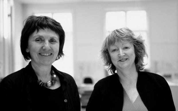 Yvonne-Farrell-Shelley-McNamara Grafton Architects