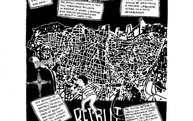 leila abdelrazaq graphic-novel-baddawi