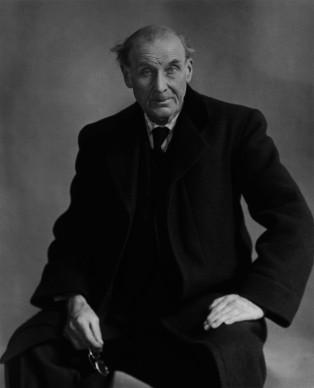 Eugène Atget, 1927 © Berenice Abbott - Commerce Graphics - Getty Images. Courtesy of Howard Greenberg Gallery, New York