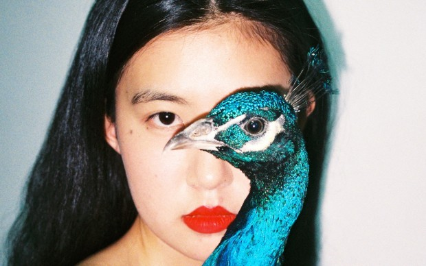 Ren Hang, Untitled, 2016 © Courtesy of Estate of Ren Hang and stieglitz19