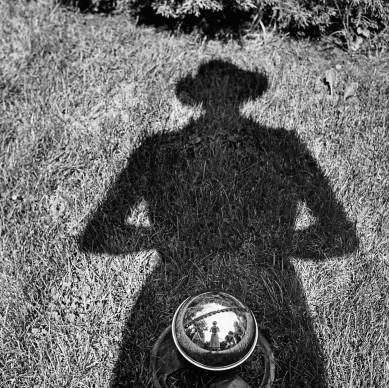 Senza titolo, Autoritratto, senza data © Vivian Maier/Maloof Collection, Courtesy Howard Greenberg Gallery, New York