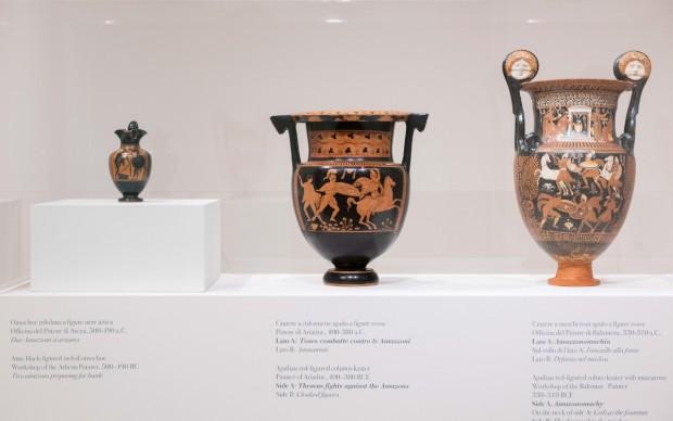 Il-viaggio-dell'eroe-Pinacoteca-Agnelli-Torino-foto-Margherita-Borsano