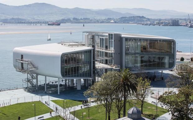 Renzo Piano Centro Botin Spagna