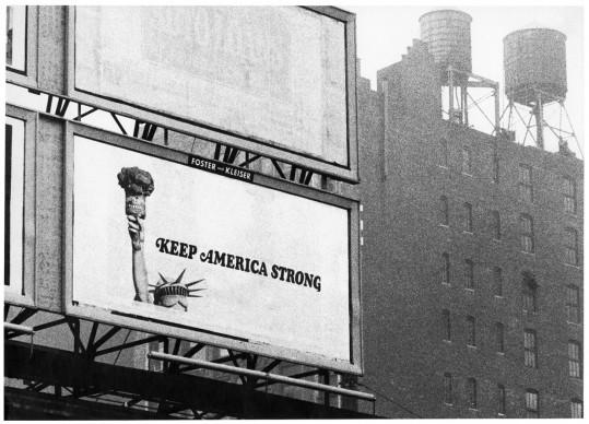 Ugo Mulas, New York, 1964