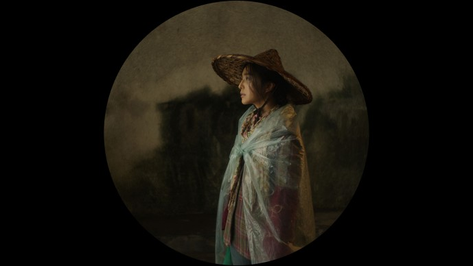 I'm not Madame Bovary , regia di Feng Xiaogang