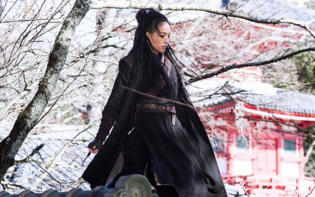 The assassin, regia di Hou Hsiao-hsien