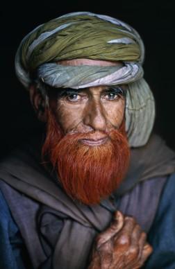Srinagar, India, 1995 © Steve McCurry