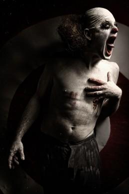 Screamer © Eolo Perfido