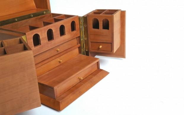 pierluigi ghianda scatole galleria fatto ad arte milano