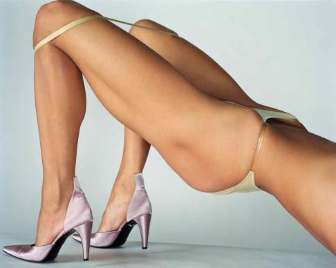 Mario Testino, Vogue Italia, Paris, 2000 © Mario Testino