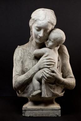 Giulio Branca, Maternità