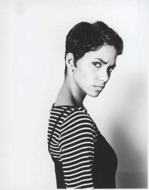 Halle Berry © Michel Haddi