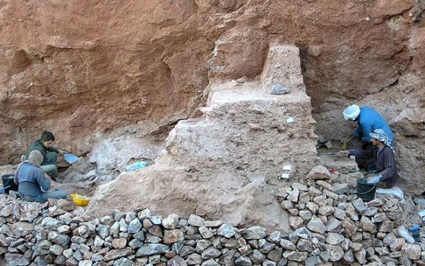 Jebel Irhoud Marocco reperti fossili homo sapiens
