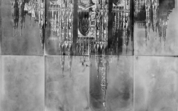 Viasaterna (C) Takashi Homma, Duomo from the series The Narcissistic City...