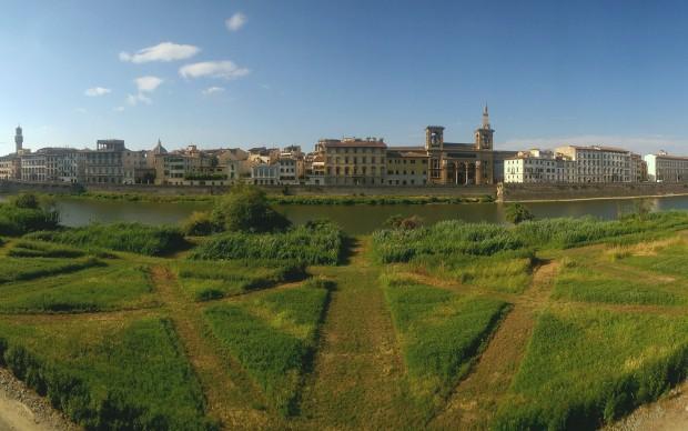 Terzo Giardino Firenze