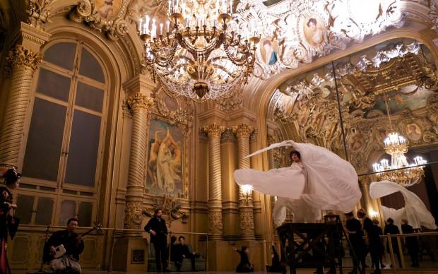 io danzerò anteprima biografilm festival bologna 2017