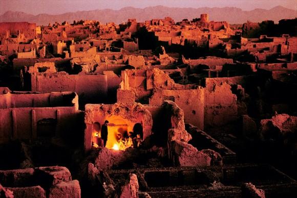 Herat, Afghanistan, 1992 © Steve McCurry