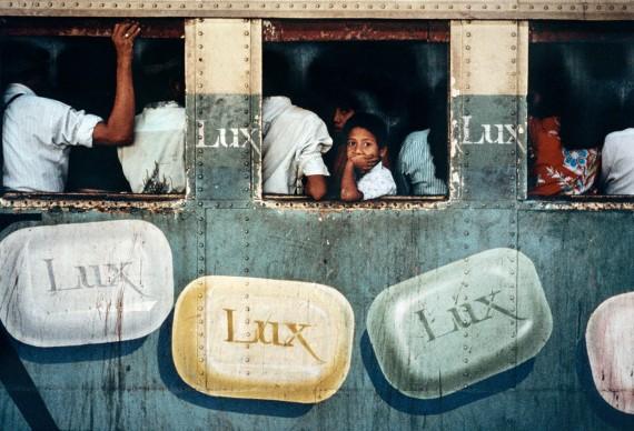Rangoon, Birmania, 1994 © Steve McCurry