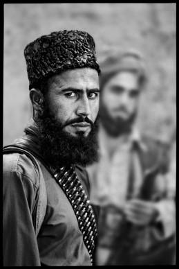 Afghanistan, 1979  © Steve McCurry