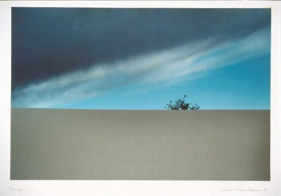 Franco Fontana, Paesaggio, White Sand, New Mexico, 1982, UniCredit Art Collection