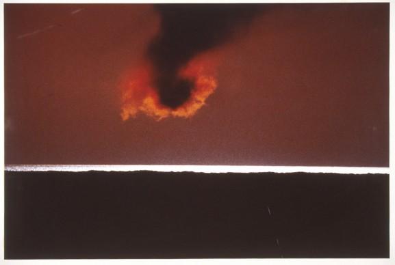 Franco Fontana, Orizzonte, 1986, UniCredit Art Collection