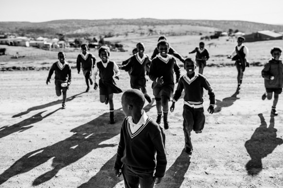 I am South Africa, 2015, Bell, Eastern Cape, South Africa © Carla Kogelman