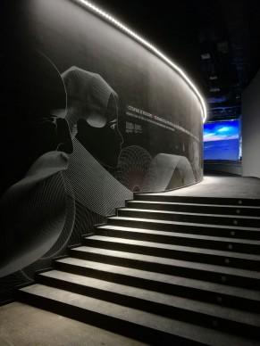 ABDR Architetti Associati, Padiglione Italia, Expo Astana 2017