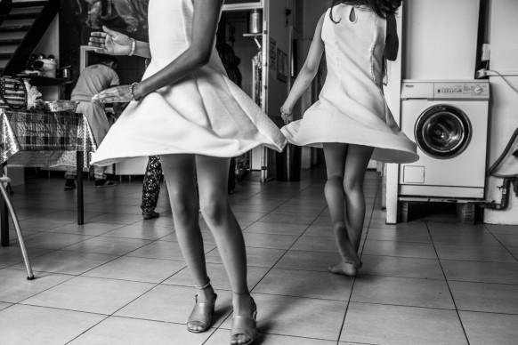 New sisters, 2016, Amsterdam, NL © Carla Kogelman