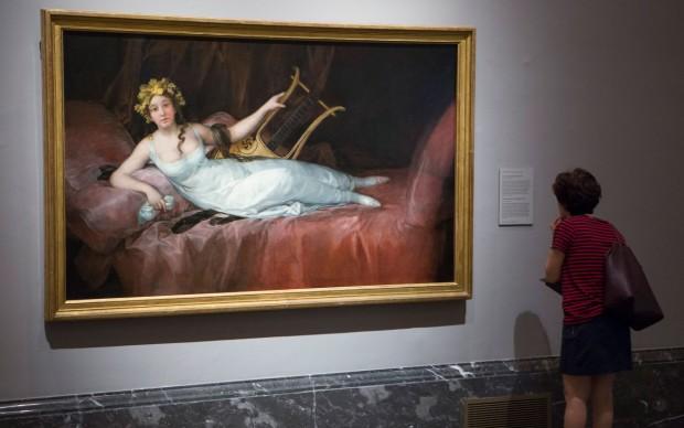 Photo © Museo Nacional del Prado