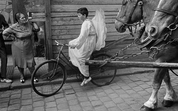 Josef Koudelka, Czechoslovakia, 1968 © Josef Koudelka / Magnum Photos