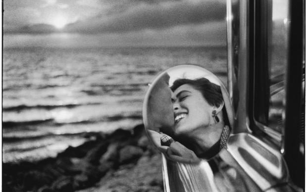 USA. California. 1956 © Elliott Erwitt/MAGNUM PHOTOS