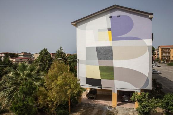 GUE, Abstractism, Humanize Landscape, Catanzaro, Altrove Festival 2016
