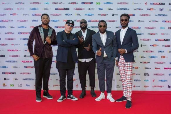 I Soul System, vincitori di X Factor 2016