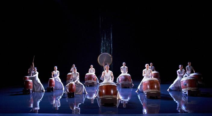 U-Theatre, Beyond Time, photo by Chang Chi Ming