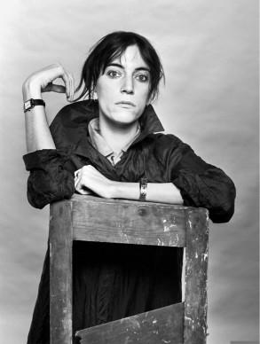 Patti Smith © GIJSBERT HANEKROOT, Amsterdam