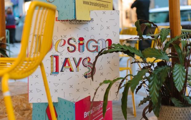 Brera Design Days Milano