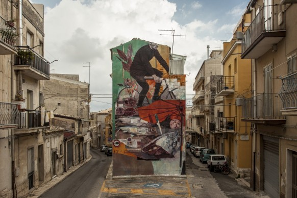 Marat Morik per Festiwall 2017, Ragusa, photo by Vinny Cornelli