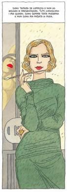 Tamara de Lempicka © Vanna Vinci