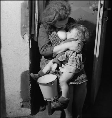 Werner Bischof, Bonn, Germany, 1946 © Werner Bischof - Magnum Photos
