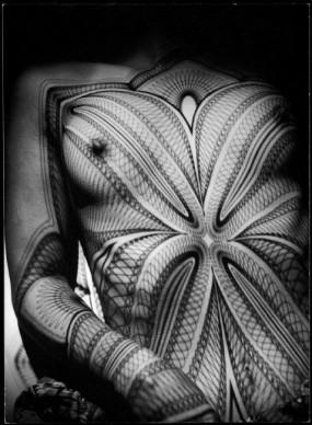 Werner Bischof, Breast with grid, Zurich, Switzerland, 1941 © Werner Bischof - Magnum Photos