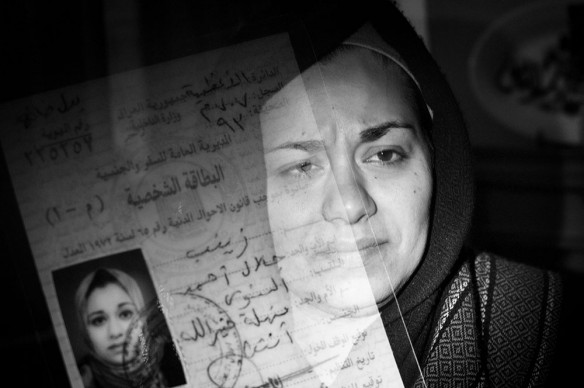 Franco Pagetti, Baghdad, Iraq, 22 gennaio 2007 © Franco Pagetti