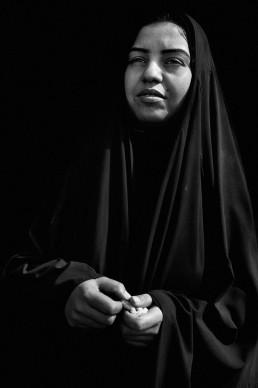 Franco Pagetti, Baghdad, Iraq, 2 marzo 2006 © Franco Pagetti