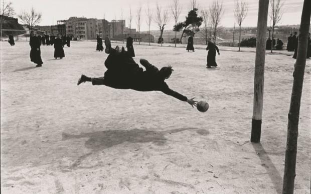 Ramón Masats, untitled, Tomelloso (Ciudad Real) Madrid, 1960 © Ramón Masats