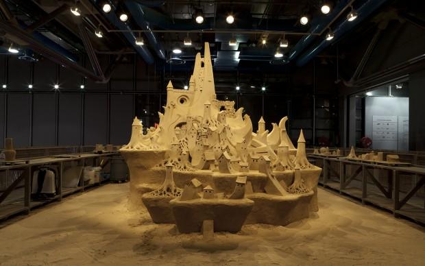 © Hervé Véronèse, Centre Pompidou