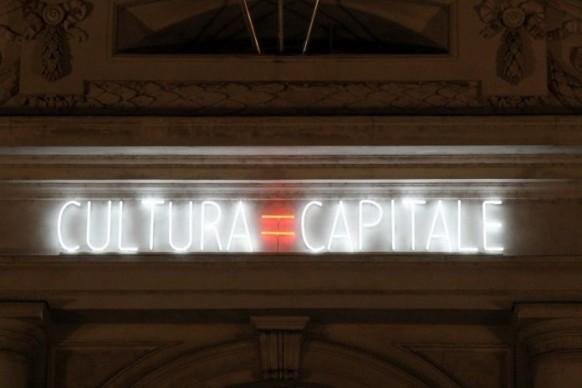 Alfredo Jaar, Cultura=Capitale