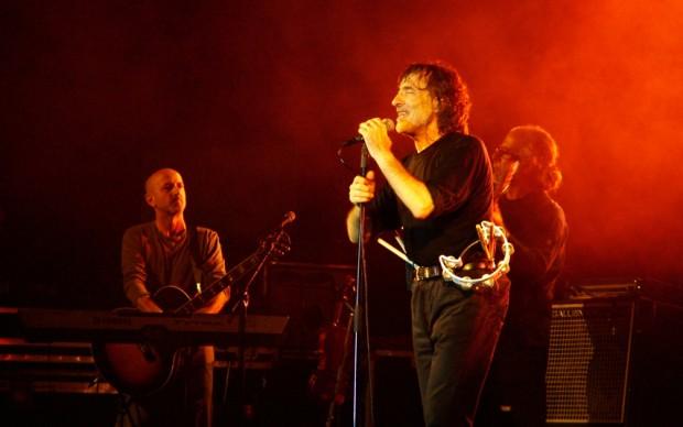 Premiata Forneria Marconi live, agosto 2017. Photo by Daniele Tangari, fonte Flickr
