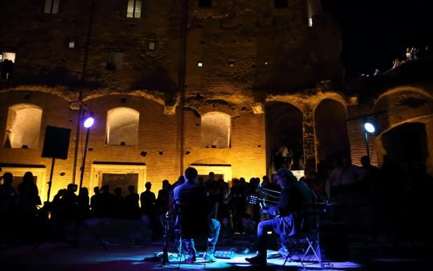 musei in musica roma