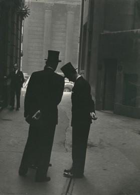 Robert Frank, London, 1951© Robert Frank, Sammlung Fotostiftung Schweiz, Nachlass Arnold Kübler