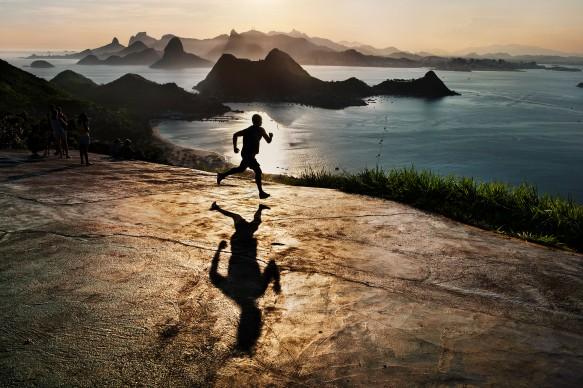 Rio de Janeiro, Brasile, 2009 © Steve McCurry