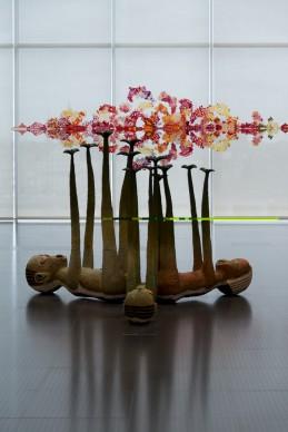 "Centre Pompidou-Metz, mostra ""Japanorama. Nouveau regard sur la création contemporaine"". Fino al 5 marzo 2018"